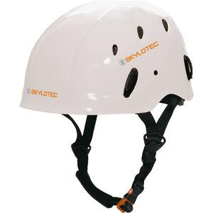 Skylotec Skycrown Helmet Kinder white white
