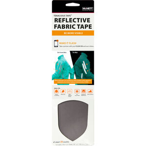 McNett Tenacious Reflective Reparaturband 50cm x 7,6cm