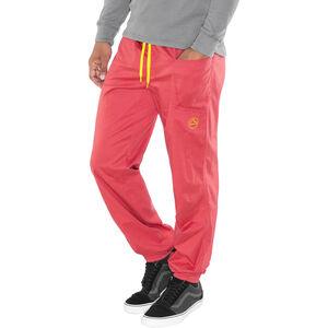La Sportiva Sandstone Pants Herren cardinal red cardinal red