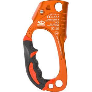 Climbing Technology Quick Up + Ascender Right Hand lobster lobster