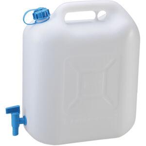 Hünersdorff Eco Wasserkanister 22l