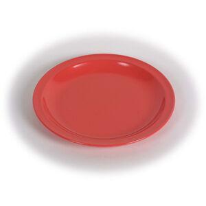 Waca Kuchenteller Melamin 19,5cm red red