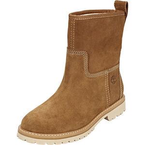 Timberland Chamonix Valley WP Boots Damen dark rubber suede dark rubber suede