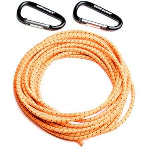 Swimrunners Support Pull Belt Cord DIY 5m neon orange neon orange