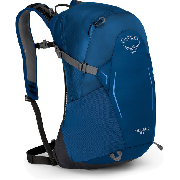 Osprey Hikelite 18 Backpack bacca blue