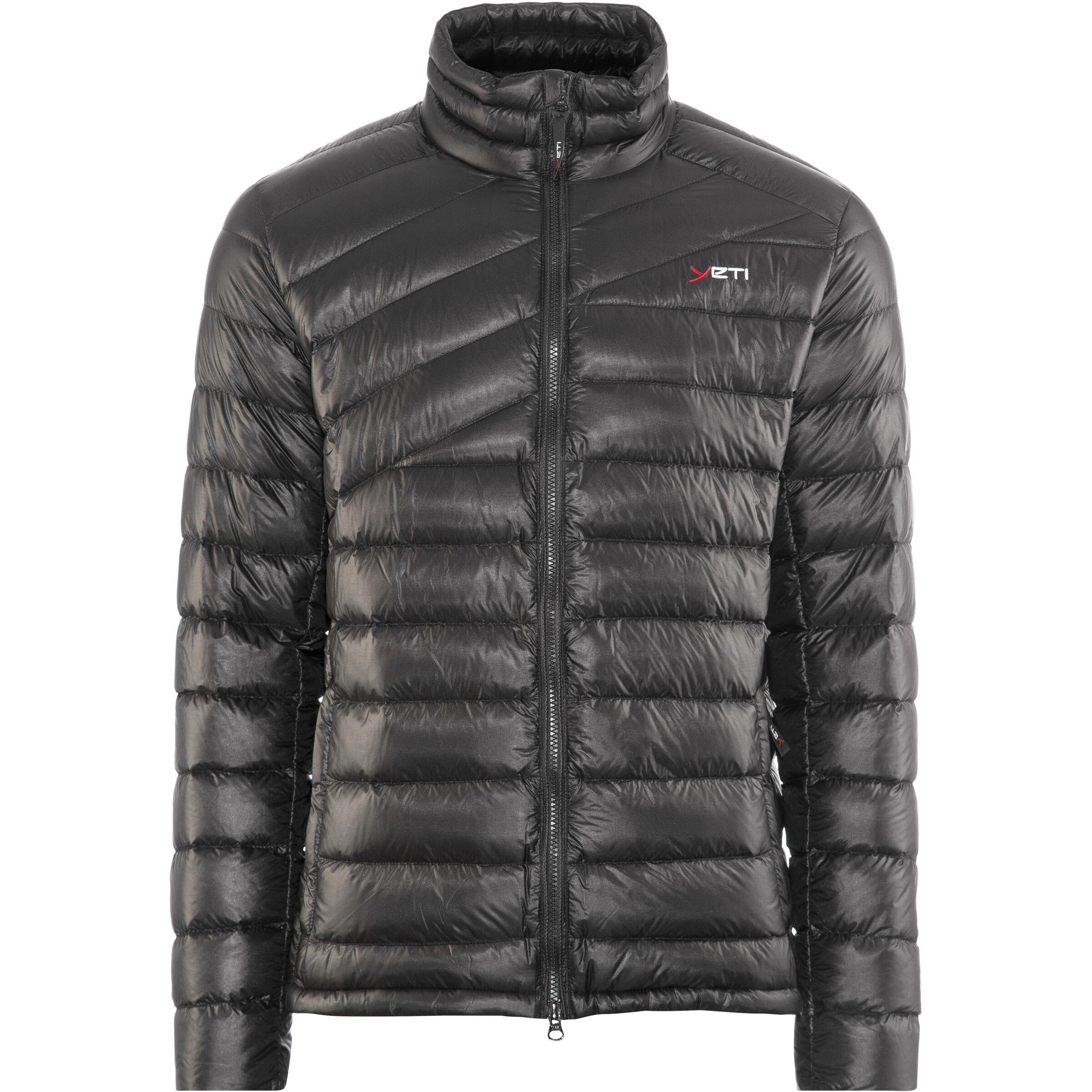 Lightweight black Yeti Purity Herren Jacket Down KcJlF1T
