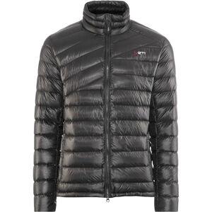 Yeti Purity Lightweight Down Jacket Herren black black