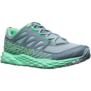 La Sportiva Lycan Running Shoes Damen stone blue/jade green stone blue/jade green