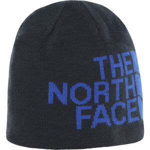 The North Face Reversible TNF Banner Beanie urbn navy/tnf blu logo xl urbn navy/tnf blu logo xl
