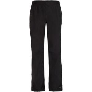 VAUDE Escape 2.5 Layer Pants black black
