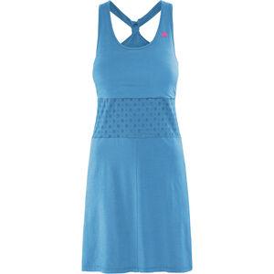 E9 Andy Solid Dress Damen cobalt blue cobalt blue
