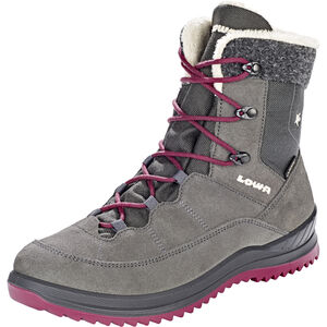 Lowa Calcetina GTX Mid-Cut Stiefel Kinder anthracite anthracite