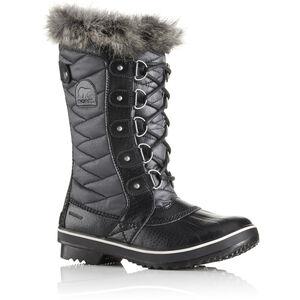 Sorel Tofino II Boots Damen black/stone black/stone