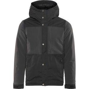 Fjällräven Övik Stretch Padded Jacket Herren black black