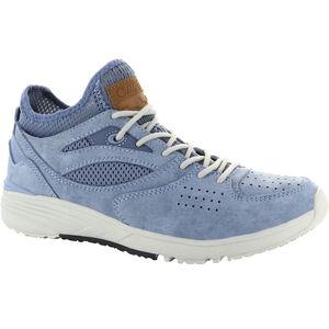 Hi-Tec Urban X-Press Low-Cut Schuhe Damen dusty blue/flint stone dusty blue/flint stone