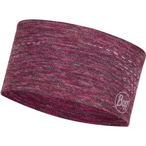 Buff Dryflx Headband reflective-fuchsia reflective-fuchsia