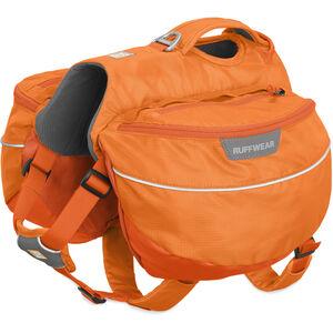 Ruffwear Approach Pack Orange Poppy Orange Poppy