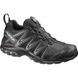 Salomon XA Pro 3D GTX Trailrunning Shoes Herren black/black/magnet black/black/magnet