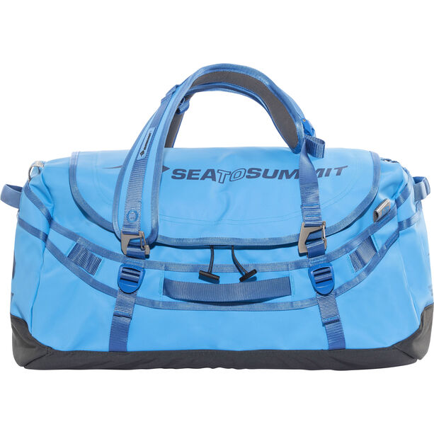 Sea to Summit Duffle Bag 65l blue