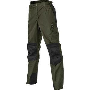Pinewood Lappland Extrem Pants Kinder moosgreen/black moosgreen/black