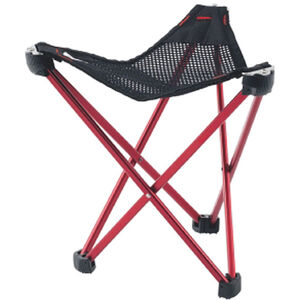 Robens Geographic Camping Stool red red