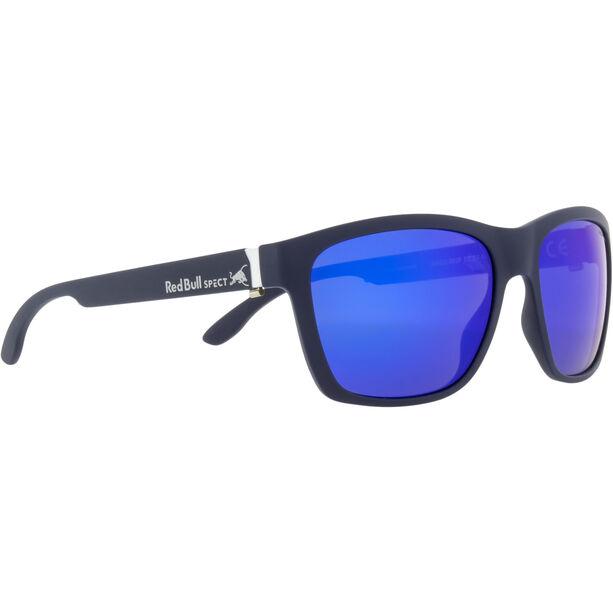 Red Bull SPECT Wing2 Sonnenbrille dark blue/smoke-purple