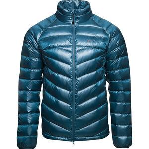 Yeti Pyke Down Jacket Herren arctic night arctic night
