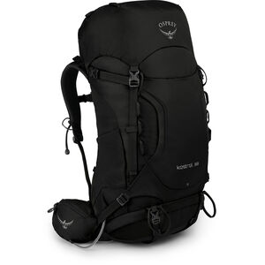 Osprey Kestrel 38 Backpack Herren black black