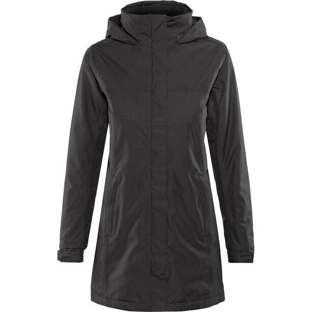 Helly Hansen Aden Insulated Coat Damen black