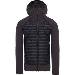 The North Face Unlimited Jacke Herren weathered black weathered black