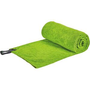 Sea to Summit Tek Towel L lime lime