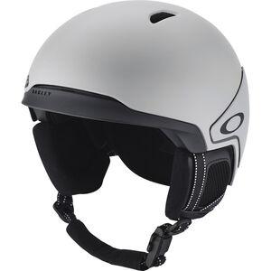 Oakley MOD3 Snow Helmet Herren matte grey matte grey