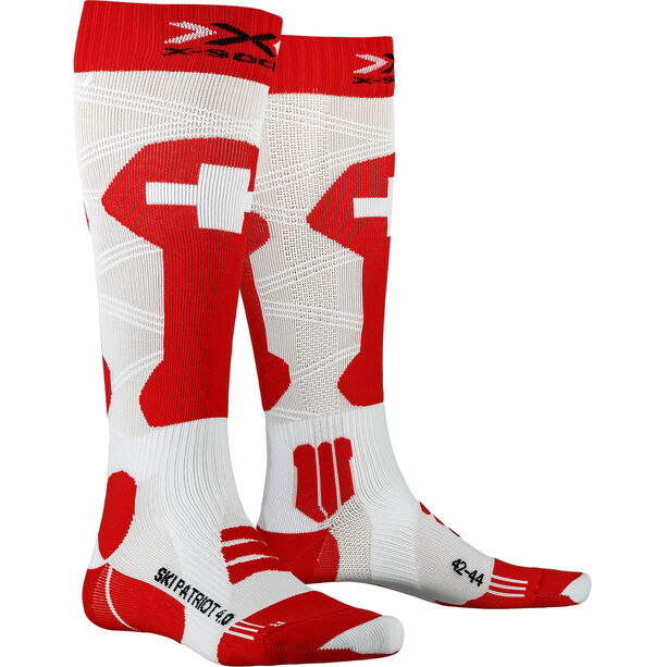 X-Socks Ski Patriot 4.0 Socken switzerland