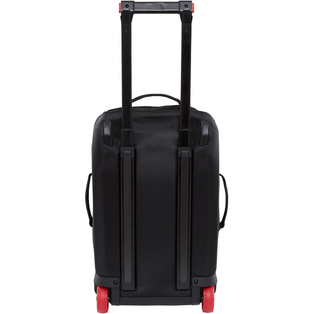 The North Face Rolling Thunder 22 Trolley 40l tnf black