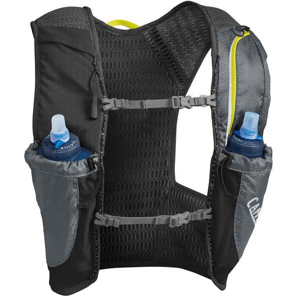 CamelBak Nano Hydration Vest graphite/sulphur spring