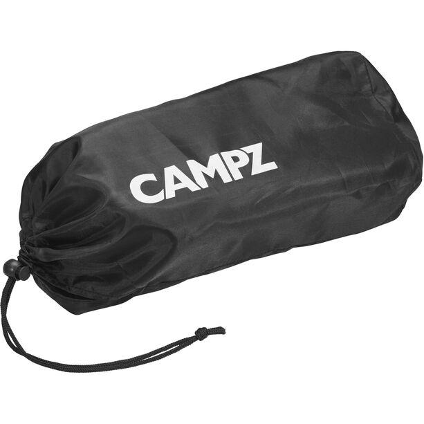 CAMPZ Hüttenschuhe schwarz
