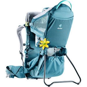 Deuter Kid Comfort Active SL Child Carrier Damen denim denim