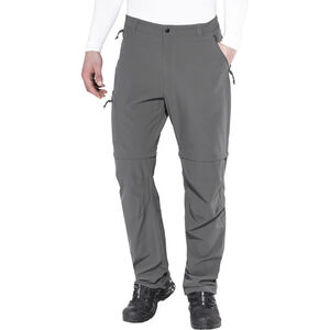 Columbia Triple Canyon Convertible Pants Herren grill grill