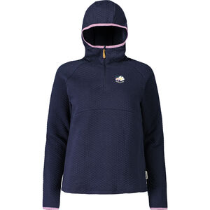 Maloja BoscaiaM. Sweat Hoody Damen mountain lake mountain lake