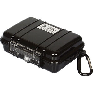 Peli MicroCase 1020 Box black black