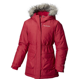 Columbia Nordic Strider Jacket Mädchen pomegranate pomegranate