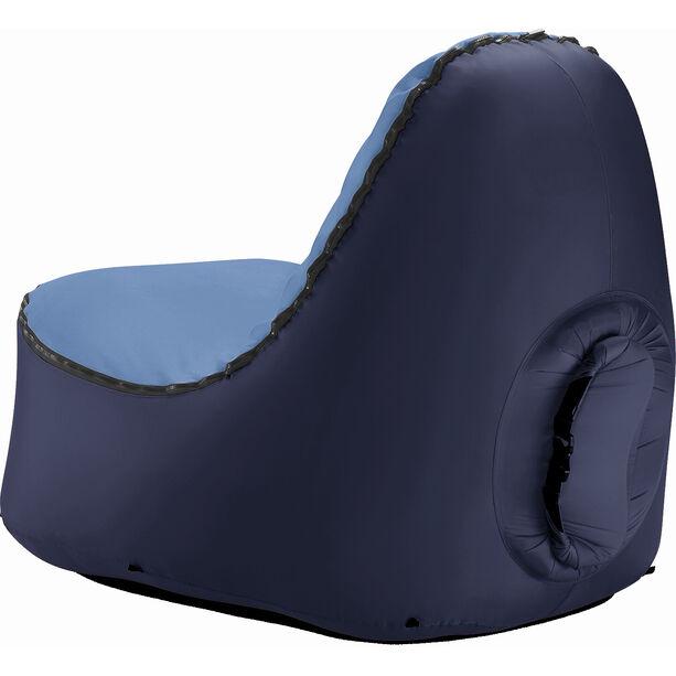 TRONO Chair dark blue