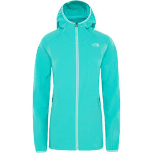 The North Face Apex Nimble Hoodie Damen ion blue ion blue