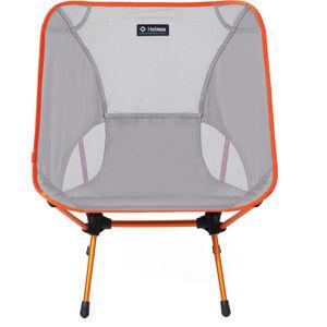Helinox Chair One L grey/curry grey/curry
