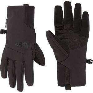 The North Face Apex Etip Gloves Damen tnf black tnf black