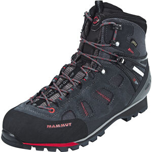 Mammut Ayako High GTX Shoes Herren graphite-inferno graphite-inferno