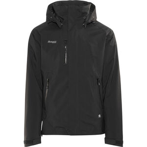 Bergans Flya Insulated Jacket Herren black black