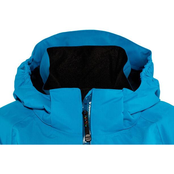 Isbjörn Storm Hard Shell Jacket Kinder ice