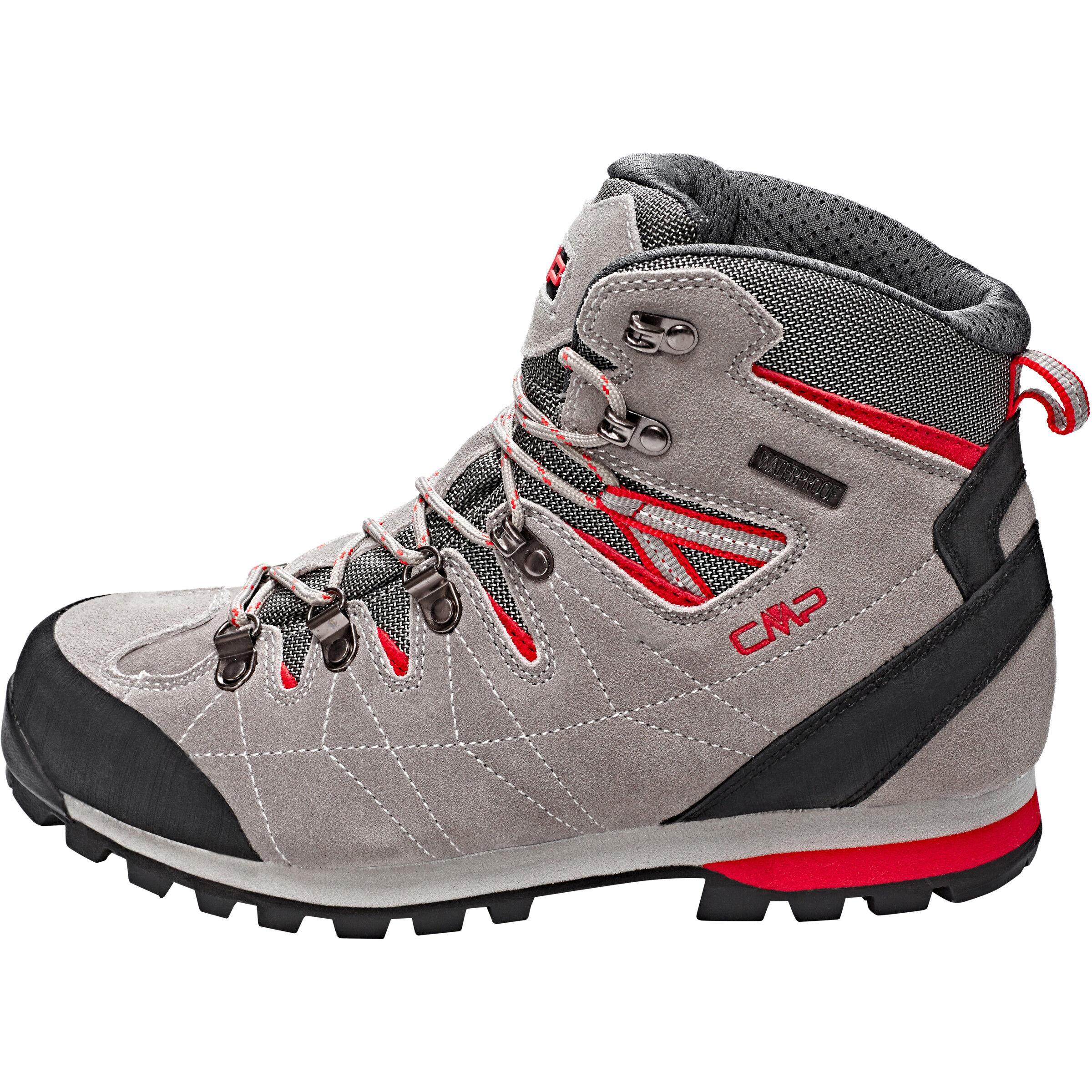 CMP Arietis WP Trekking grey Campagnolo Damen Shoes FJK1Tlc