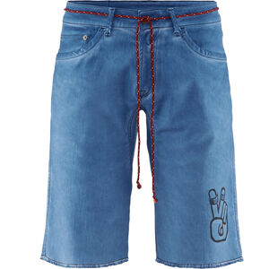 Red Chili Sore Boulder Shorts Herren olympian olympian